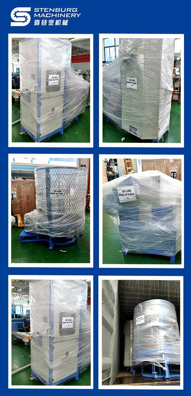 S-типа диван зигзаг весна автоматическая производственная линия
